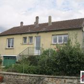 vente Maison / Villa 3 pièces Pre en Pail