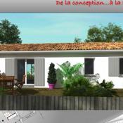 Maison  + Terrain Villegouge