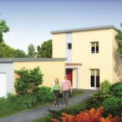 Maison 3 pièces + Terrain Charly-sur-Marne