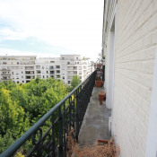 Rental apartment Levallois-perret 1 165€ CC - Picture 2