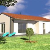 Maison avec terrain Gramat 80 m²
