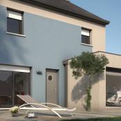 Terrain 263 m² Villiers-sur-Marne (94350)