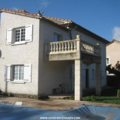 vente Maison / Villa 4 pièces Branoux les Taillades