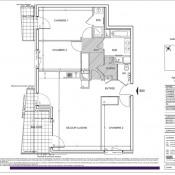 Vente appartement St julien en genevois 369000€ - Photo 1