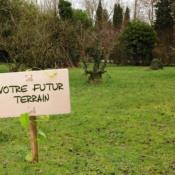 Terrain 218 m² Fontenay le Vicomte (91540)