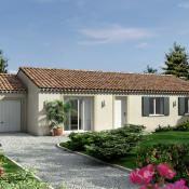 Maison 4 pièces + Terrain Saint Just d Ardeche