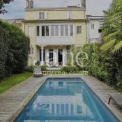 Bordeaux, Красивый большой дом 10 комнаты, 400 m2