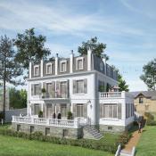 Villa bellevue - Évian-les-Bains