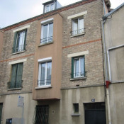 vente Appartement 1 pièce Malakoff