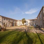 Casteljaloux, Chateau 20 rooms, 800 m2