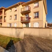Vente appartement Villefontaine 135000€ - Photo 1
