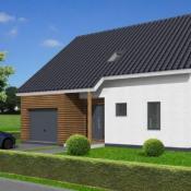 Mosbach, House / Villa 5 rooms,