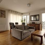 Noisy le Grand, Appartement 3 pièces, 66 m2