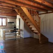 Maraussan, Duplex 3 pièces, 72,16 m2