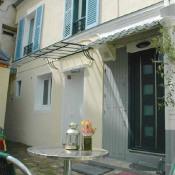 vente Maison / Villa 2 pièces Rueil Malmaison