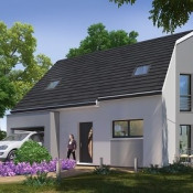 Maison 4 pièces + Terrain Biville-sur-Mer