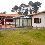La Teste de Buch, House / Villa 5 rooms, 149 m2