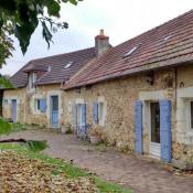 vente Maison / Villa 6 pièces Montpollin