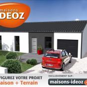 Maison 5 pièces + Terrain Saint-Nazaire-sur-Charente