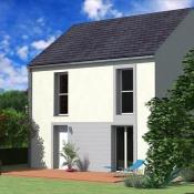 Maison avec terrain Juvisy-sur-Orge 84 m²