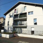 Aix les Bains, Appartement 2 pièces, 47,85 m2