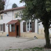 Pusignan, Maison de village 4 pièces, 156 m2
