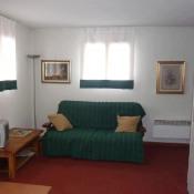 vente Appartement 1 pièce Valfrejus