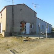 location Maison / Villa 3 pièces Saligny