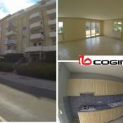 vente Appartement 4 pièces Dijon