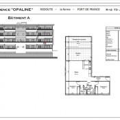 Vente appartement Fort de france 230000€ - Photo 3