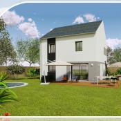 vente Maison / Villa 8 pièces Villeneuve-le-Comte