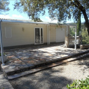 Sale site Frejus 120 000€ - Picture 1