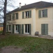 Maisons Laffitte, Villa 8 pièces, 197,92 m2