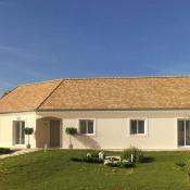 Maison avec terrain Luchy 137 m²