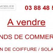 vente Boutique 2 pièces Strasbourg