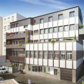 Limoges, Apartamento 2 assoalhadas, 45,91 m2