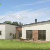 Maison 5 pièces + Terrain Ploneour-Lanvern