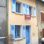 vente Maison / Villa 2 pièces Montluel