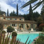 vente Maison / Villa 7 pièces Saint-Marc-Jaumegarde