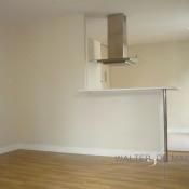 location Appartement 3 pièces Saint Ouen