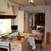 vente Maison / Villa 8 pièces Montbéliard