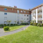 Bayonne, Appartement 2 pièces, 43,82 m2