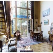 Paris 18ème, Loft 3 Zimmer, 78 m2