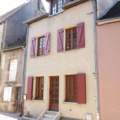 location Appartement 5 pièces A Montcenis, Au Bourg