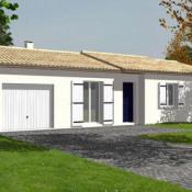 Maison 4 pièces + Terrain Saint-Révérend