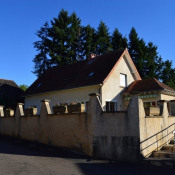 location Maison / Villa 7 pièces St Hilaire Peyroux
