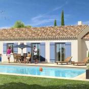 Maison avec terrain Brue-Auriac 90 m²