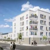 vente Appartement 3 pièces Goussainville