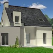 Maison 4 pièces + Terrain Bain-de-Bretagne