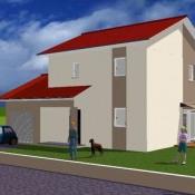 vente Maison / Villa 4 pièces Bourgoin-Jallieu